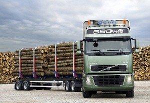На фото - перевозка крупногабаритных грузов, monrate.ru