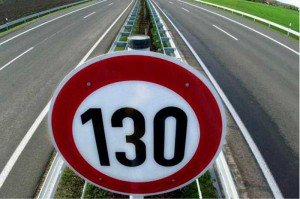Фото максимальной разрешенной скорости на автомагистрали, intermonitor.ru
