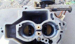 На фото - как настроить поплавковую систему карбюратора, avto-all.com