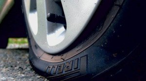 Фото пониженного давления в шинах, media.club4x4.ru
