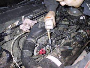 Фото - как увеличить компрессию дизельного двигателя, autoshcool.ru