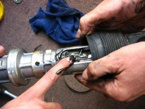 Фото обработки втулки смазочным составом, auto10.in.ua
