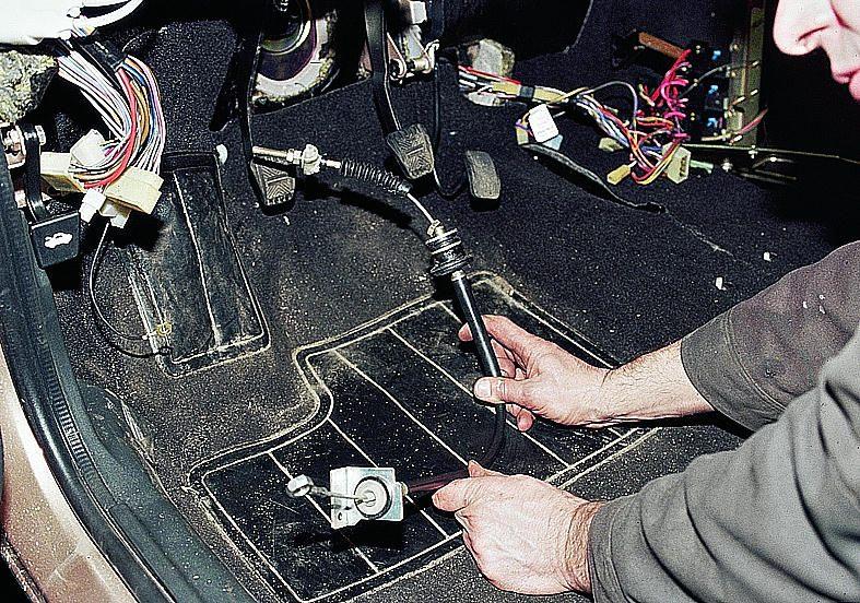 Тупит двигатель ваз 2112 16 клапанов