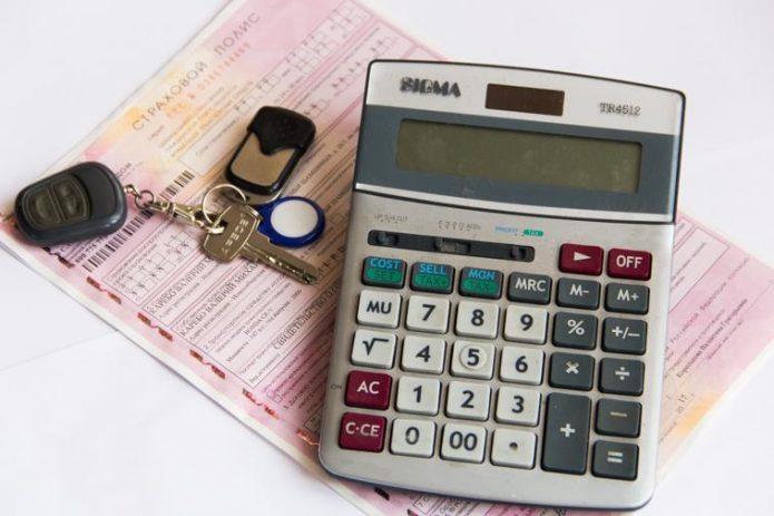 Калькулятор стажа
