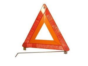 Фото знака аварийной остановки, avtovox.ru
