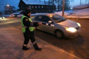 На фото - нарушение знака «Автобусная остановка», journalufa.com