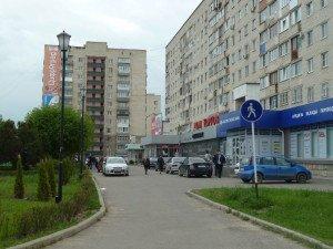 На фото - дорожный знак Пешеходная дорожка, blog.alfline.ru