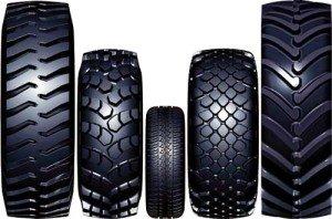 Фото классификации грузовых шин по размерам, edauto.ru
