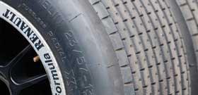 Фото - Обозначения на шинах автомобиля – что расскажет их расшифровка?