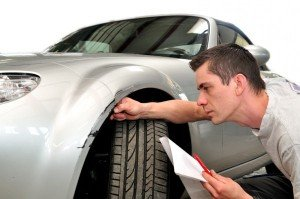 Фото оценки ремонта автомобиля после ДТП, ym-kuzovnoy.ru