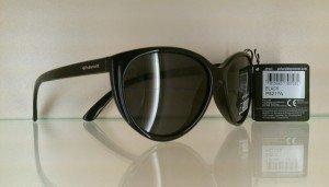 На фото - солнцезащитные очки Polaroid для водителей, saga-optika.ru