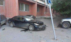 Фото - как получить страховку после ДТП, если виновник скрылся, vtyumene.ru