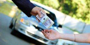 На фото - как получить деньги со страховой компании после ДТП, pravovedus.ru