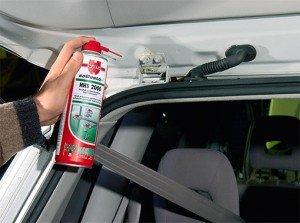 Фото - чем смазать петли дверей автомобиля, drive2.ru