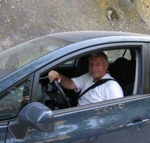 На фото - бывалый водитель, avto-sovet.com
