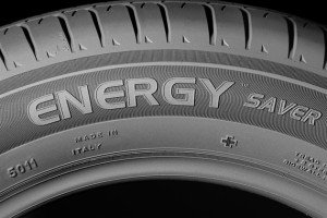На фото - шины Michelin Energy, tyrereviews.ru