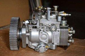 Фото топливного насоса высокого давления, tehno-komplekt.com