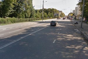 Фото проезжих частей дороги, proboknet.livejournal.com