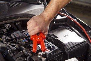 Фото аккумуляторной батареи, veddro.com