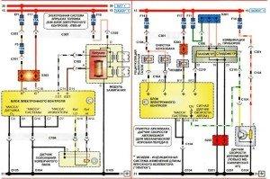 Фото схемы подключения электроприборов автомобиля, filekondr.ru