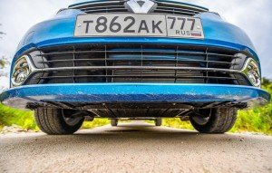Фото дорожного просвета автомобиля, otrip.ru