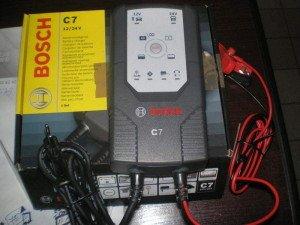 Фото зарядника для автомобильного аккумулятора, drive2.ru