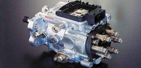 Двухтактный дизельный двигатель