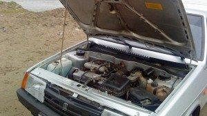 Фото проверки инжектора ВАЗ 21099, rusauto.org