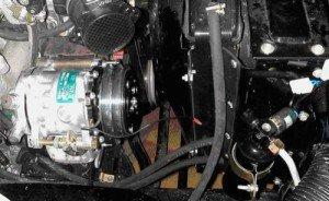 Фото проблем с патрубками автокондиционера, домклимата.рф