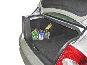 Фото сетки-кармана в багажник, coad.ru