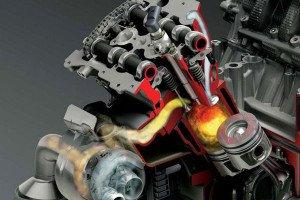 Фото камеры сгорания дизельного двигателя, auto-myinfo.ru