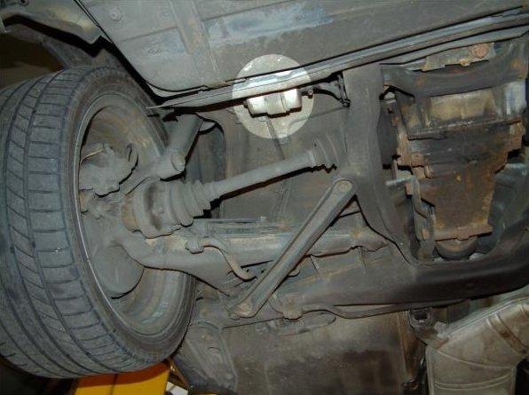 Фото №5 - признаки неисправности топливного фильтра ВАЗ 2110