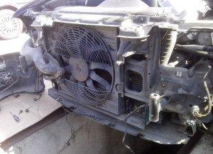 Фото проверки вентилятора охлаждения, drive2.ru