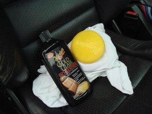 Фото средств для очистки салона авто, avtomotospec.ru