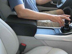 Фото подлокотника для авто, podlokotnik.com