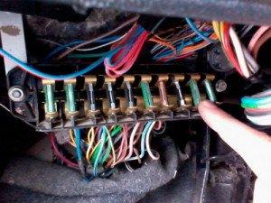 Ремонт генератора на авто
