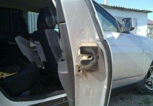 Фото уплотнителей для защиты дверей автомобиля, клуб-лада.рф