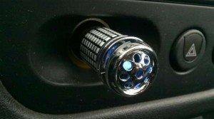 Фото ионизатора воздуха для авто, dnepropetrovsk.dnp.olx.ua
