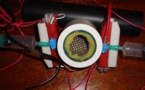 Фото автомобильного ионизатора воздуха своими руками, new-energy21.ru