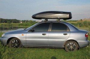 Фото багажника на крышу автомобиля, dniprodzerzhynsk.all.biz