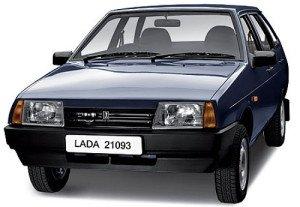 Фото автомобиля ВАЗ 21093, avto1z.ru