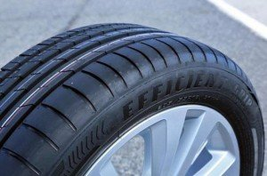 Фото шины Goodyear EfficientGrip Performance, express-shina.ru