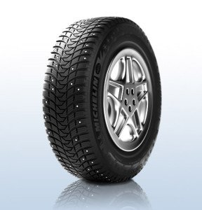 Фото шины Michelin X-Ice North 3, michelin.ru