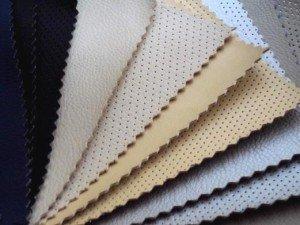 На фото - выбор материала для обшивки салона автомобиля, videoregforum.ru