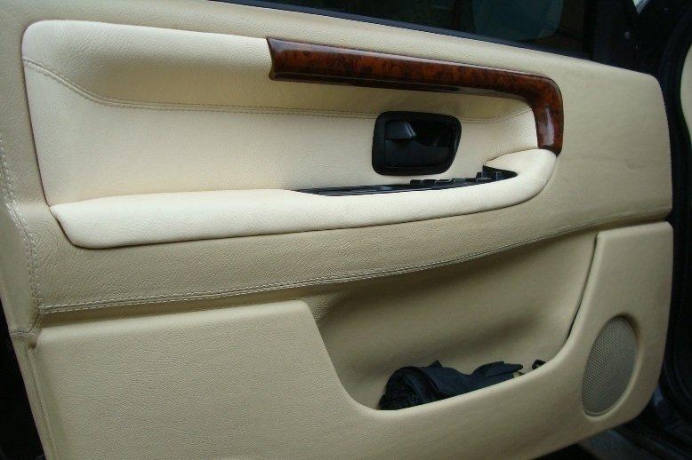 Обшивки дверей в авто своими руками