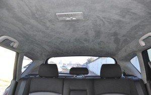 Фото обшивки потолка автомобиля, hello-moto.com