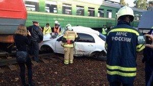 Фото виновника аварии, runews24.ru