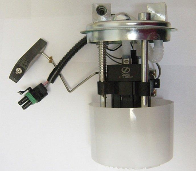 топливный насос ВАЗ 2110,