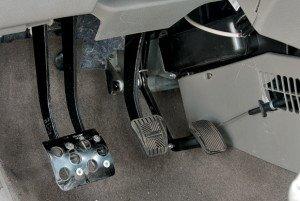 Фото провалов в педали газа ВАЗ 21083, autoreview.ru
