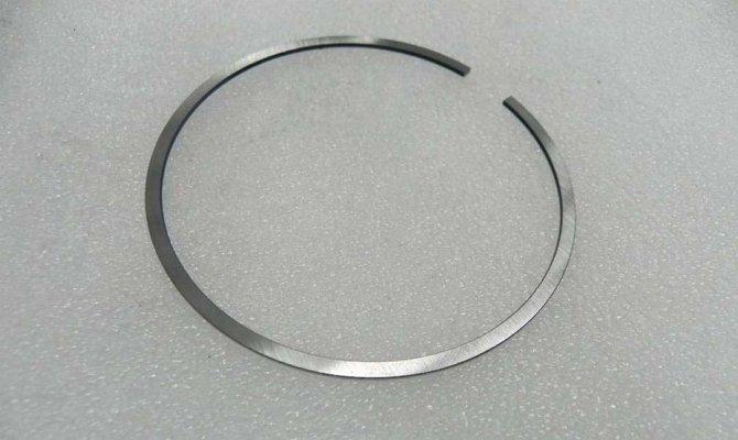 Фото компрессионного кольца